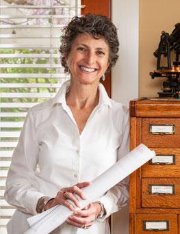 Interior Designer Deb Kadas