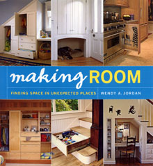 Making Room: Finding Space in Unexpected Places book