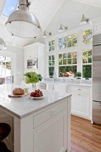 Traditional Redux Kitchen