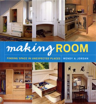 Making Room book cover